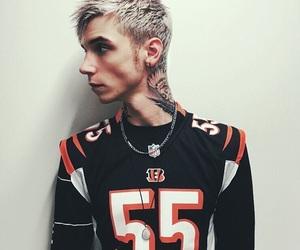 band, tattoo, and bvb image