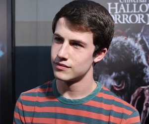 13 reasons why, dylan minnette, and 13rw image