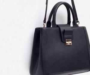 bag and girl image