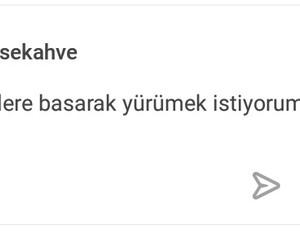tumblr, turkiye, and mesafeler image