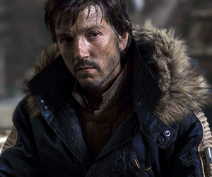 star wars, rogue one, and cassian andor image