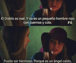 frases, ahs, and american horror story image