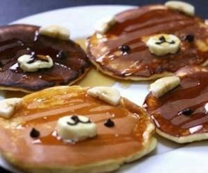 food and pan keke image