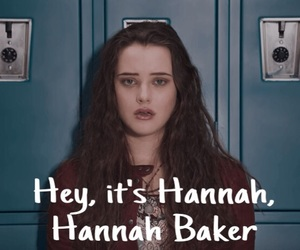 baker, hannah, and friendship image