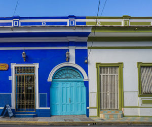 architecture, colonial, and arquitectura image