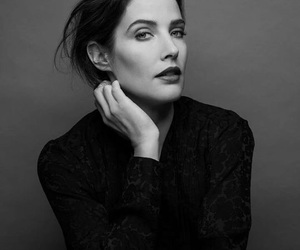 cobie smulders, girl, and pretty image