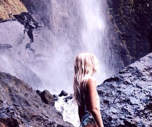 adventure, bikini, and explore image