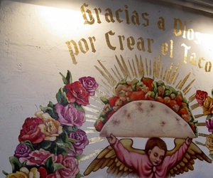 tacos and art image