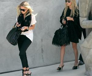 fashion, olsen, and ashley olsen image