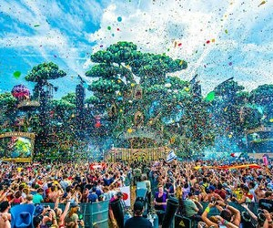 Best and tomorrowland image