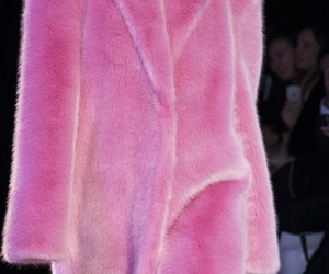 pink and runway image
