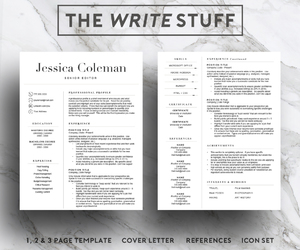 resume, curriculum vitae, and cv template image