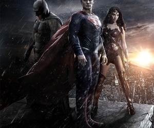 batman vs superman image