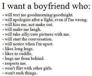 boyfriend, quotes, and boy image