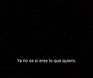 amor, cita, and frase en español image