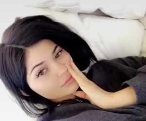kylie jenner, lq, and king kylie image