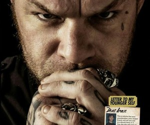 metal, five finger death punch, and 5fdp image