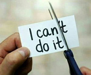 life, you can, and i can do it image