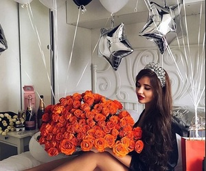 balloons and luxury image