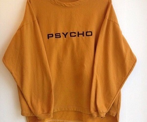 Psycho and aesthetic image