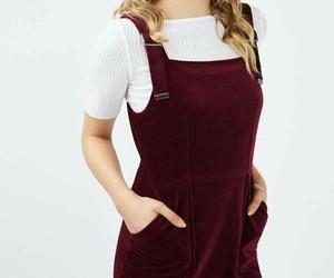 fashion, jumper, and shirt image