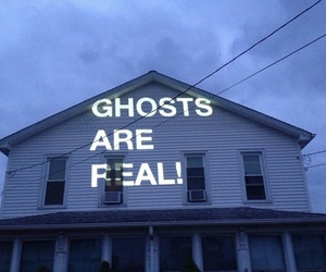 ghost, grunge, and pale image
