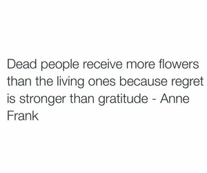 quotes, anne frank, and flowers image