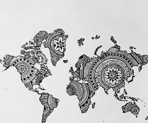 world, wallpaper, and background image