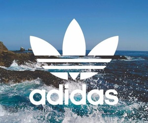 adidas and wallpaper image