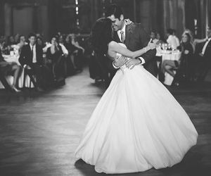 love, classy, and dress image