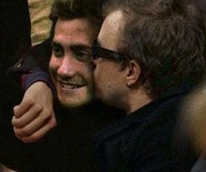 heath ledger, jake gyllenhaal, and broke back mountain image
