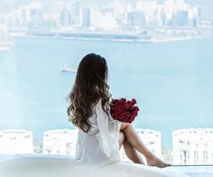 beauty, girl, and luxury image