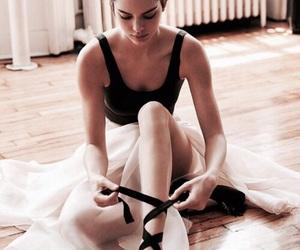 kendall jenner, model, and ballet image