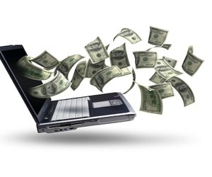 earn money online and make money from home image