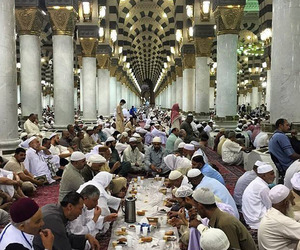 Ramadan, umrah, and usa image