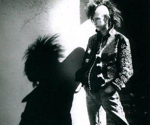 punk, punk boy, and punk's not dead image