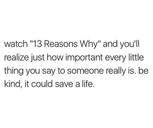 13 reasons why and hannah baker image