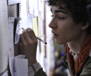 robert sheehan, boy, and misfits image