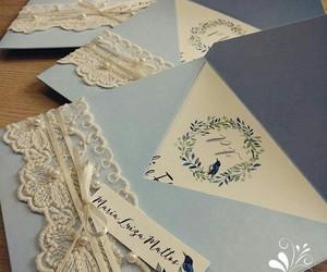 blue, bridal, and casamento image