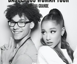 ariana, meet and greet, and m&g image