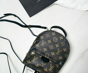 backpack, luxury, and mini image