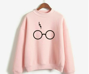 blouse, fashion, and harry potter image