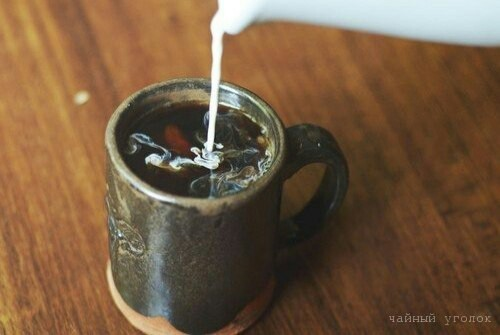 coffee, tea, and milk image