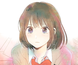 kuzu no honkai, anime, and manga image
