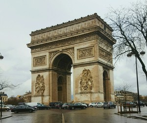 arc, europe, and france image