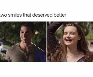 13 reasons why, hannah baker, and jeff atkins image