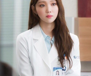 kdrama, lee sung kyung, and doctors image