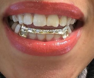 accessories, jewelry, and grillz image