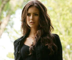 the vampire diaries, book, and series image