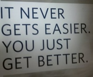 quotes, better, and Easy image